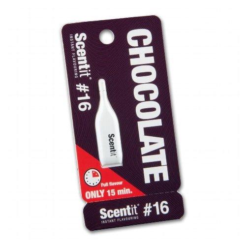 Scentit Ampulle Chocolate #16 1,5 ml, 1 Stück