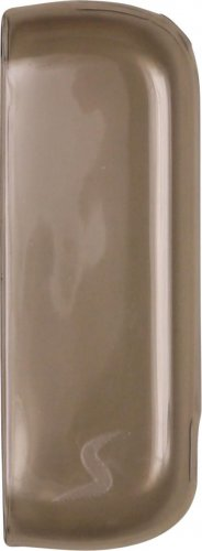 Smokeshirt Softhülle für IQOS 3 Pocket Charger grau