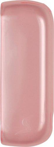 Smokeshirt Softhülle für IQOS 3 Pocket Charger pink