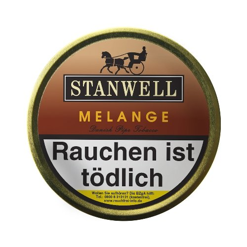 Stanwell Pfeifentabak Melange 50g Dose