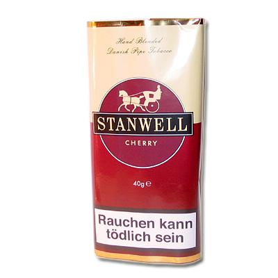 Stanwell Pfeifentabak Ruby (ehem. Cherry) 40g Päckchen