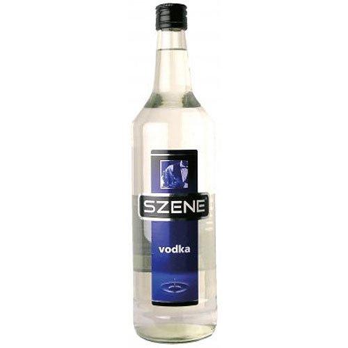 Szene Vodka 37.5% Alkohol 1,0 L