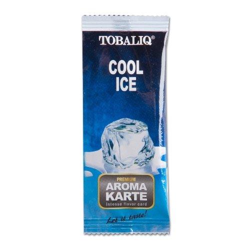 TOBALIQ Aromakarte Cool Ice
