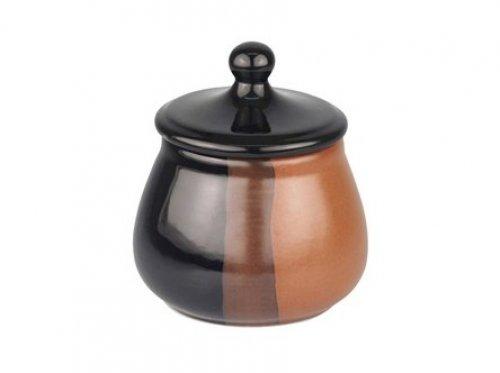 Tabaktopf Keramik 2 für ca.100g Tabak