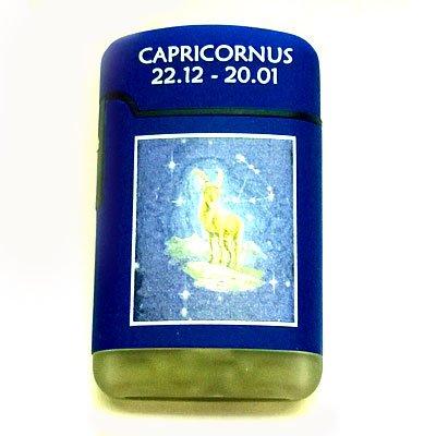 Tierkreiszeichen Zodiac V-Fire Capricornus