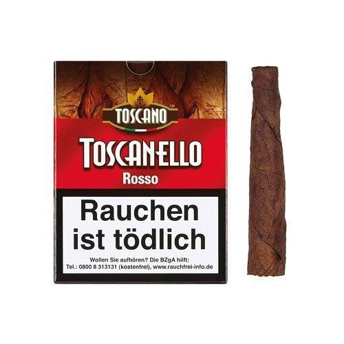 Toscanello Rosso (Cafe) 5 Stück