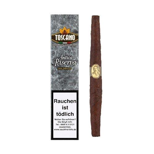 Toscano Antica Riserva Zigarren 2er