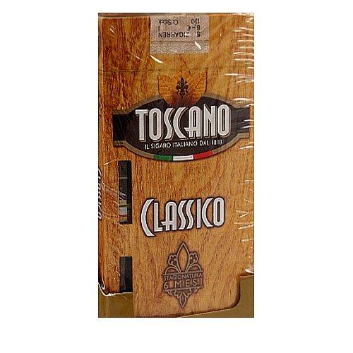Toscano Classico Zigarren 5 Stück