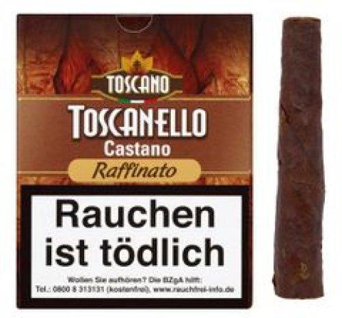 Toscano Toscanello Castano Raffinato