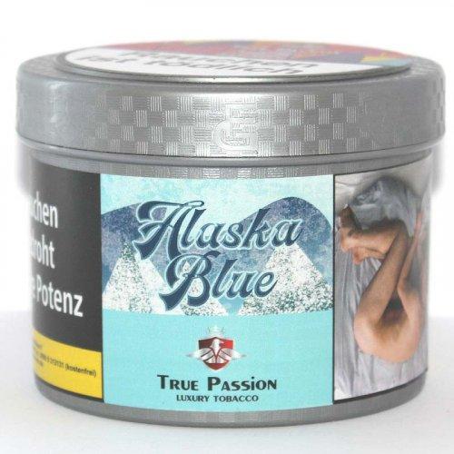 True Passion Alaska Blue 200g Dose Wasserpfeifentabak