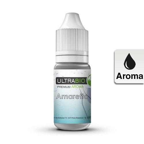 Ultrabio Aroma Amaretto 10ml