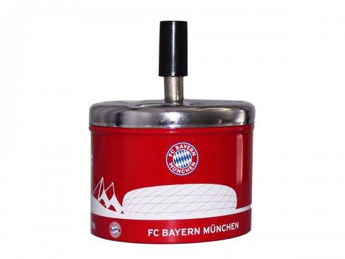 Drehascher FC Bayern Skyline