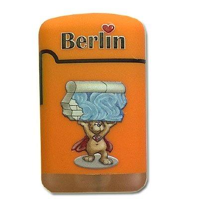 V-Fire Easy Torch Berlin Orange 2