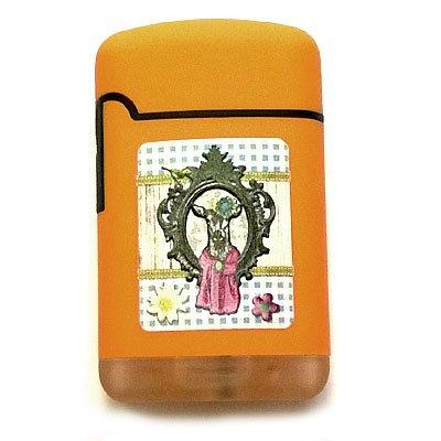 V-Fire Easy Torch Reh Orange