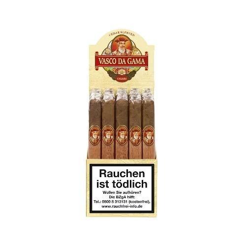 VASCO DA GAMA Sumatra Zigarren im Display