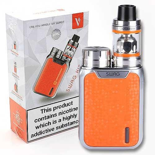 Vaporesso Swag Kit Orange