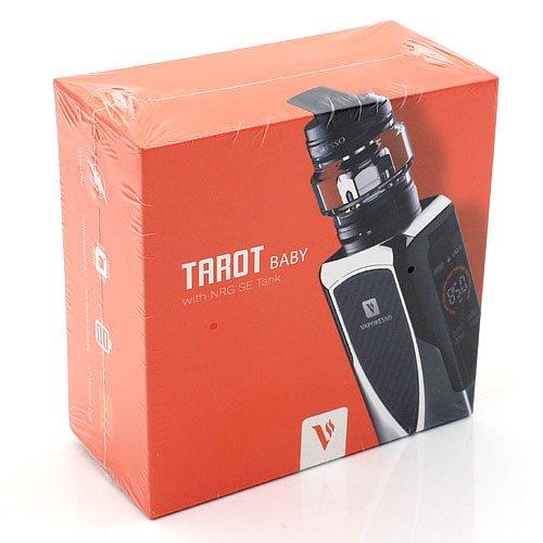 Vaporesso Tarot Baby silber