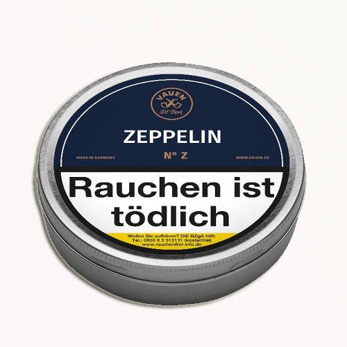 Vauen Pfeifentabak No. Z Zeppelin 50g Dose