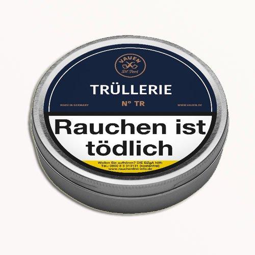 Vauen Pfeifentabak No.TR Trüllerie 50g Dose