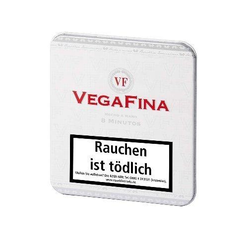 Vegafina Minuto Cigarren 8 Stück