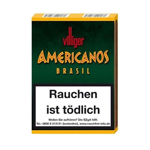 Villiger Americanos Brasil Zigarren