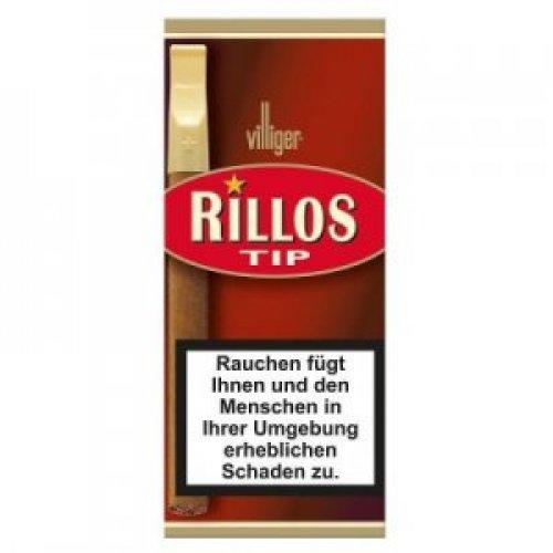 Villiger Rillos Tip 5er