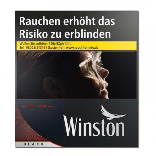 Winston Black BP 6XL (4x53)