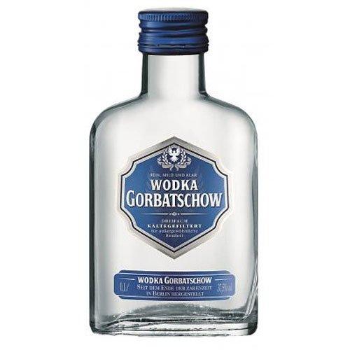 Wodka Gorbatschow 37.5% Alkohol 0,1 L