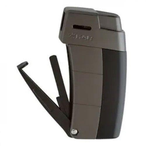 Xikar RESOURCE Schwarz Pfeifenfeuerzeug