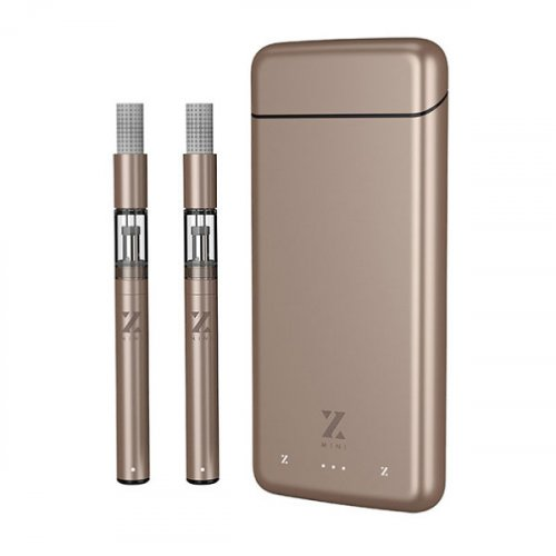 Zeep Mini Kit e-Zigarette Rose-Gold