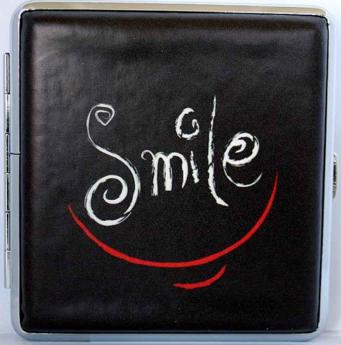 Love and Life Zigaretten Etui 20er Smile