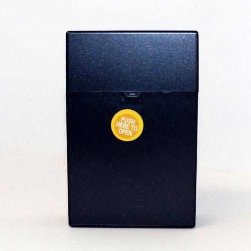 Clic Box Dunkelblau 20er Zigarettenbox
