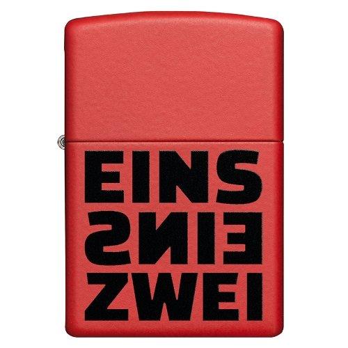 Zippo Feuerzeug 112 Design