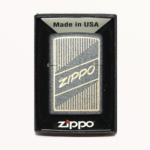 Zippo Feuerzeug Zippo Logo