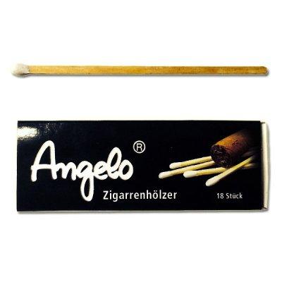 Zündhölzer für Zigarren