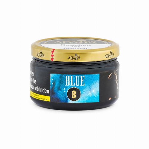 Adalya Blue #8 Shisha Tabak 200gr