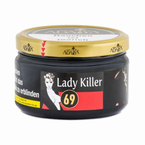 Adalya Lady Killer Shisha Tabak 200gr
