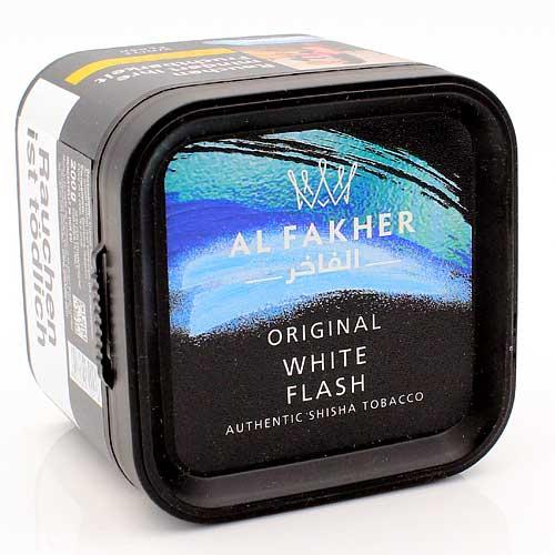 AL FAKHER White Flash (Früchtemix)