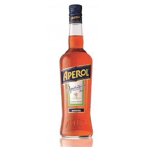 Aperol Aperitif Bitter mit 15% Alkohol