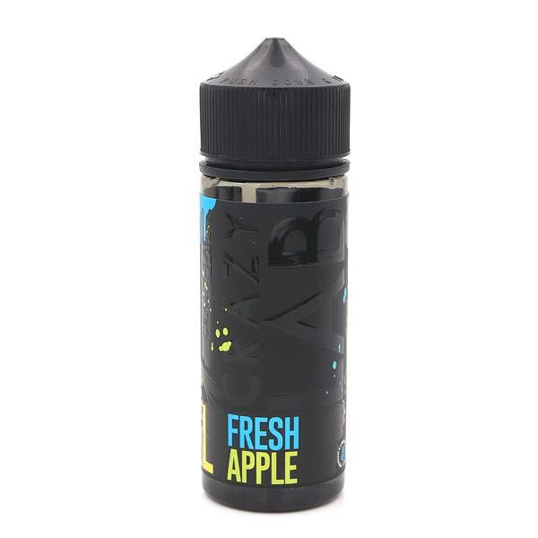 Aroma Crazy Lab XL Fresh Apple 10ml ohne Nikotin