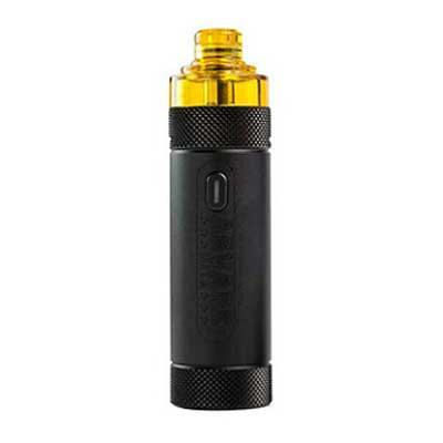 ASVAPE Hita Pod Kit E-Zigarette schwarz