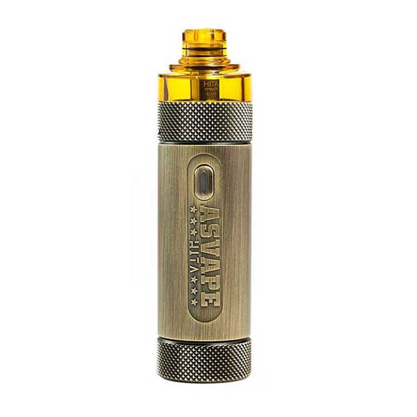 ASVAPE Hita Pod Kit E-Zigarette brushed