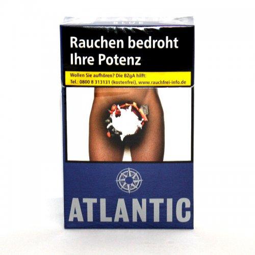 Atlantic Blue (10x20)