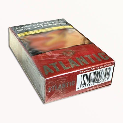 Atlantic Red (10x20)