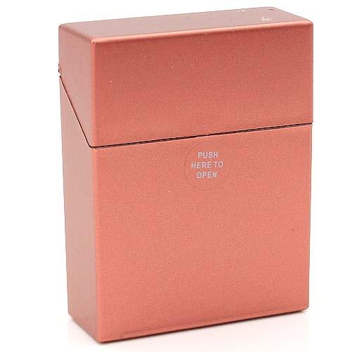 Atomic Zigarettenbox Big-Box King-Size Rot