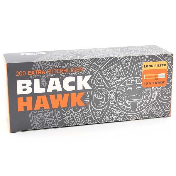Black Hawk Extra Filterhülsen 200 Stk