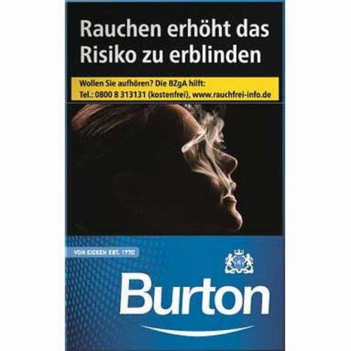 Burton Blue (White) (10x20)
