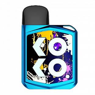 Caliburn Koko Prime blau E-Zigarette