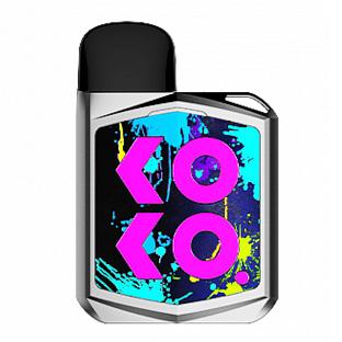 Caliburn Koko Prime grau E-Zigarette