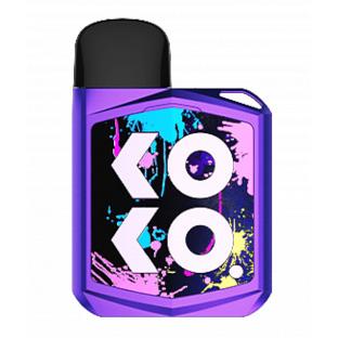 Caliburn Koko Prime lila E-Zigarette